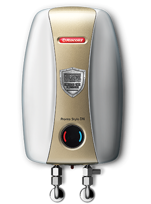 pronto stylo dn electric instant water heater