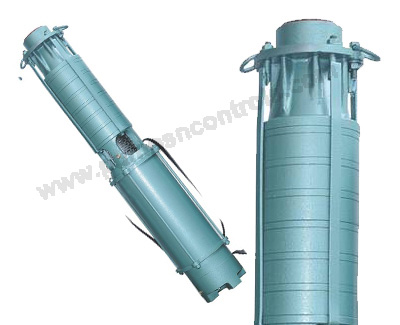 JVS openwell submersible pump